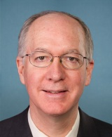 Rep. Foster. Image credit: United States Congress via Wikimedia Commons