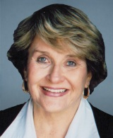 Rep. Slaughter. Image credit: United States Congress via Wikimedia Commons